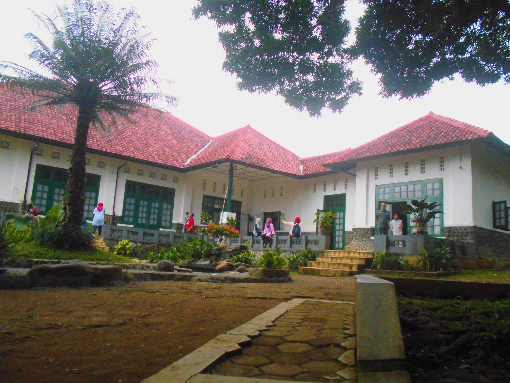 Museum Linggarjati Kuningan