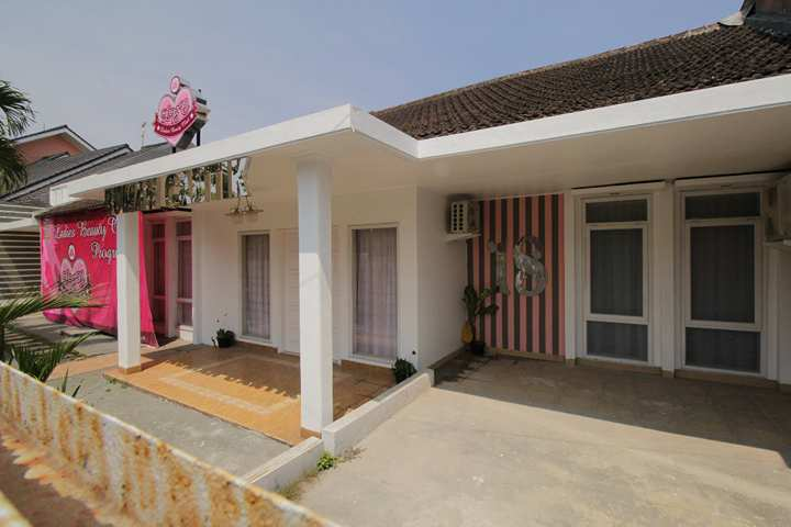 Rumah Cantik K-Link Ladies Beauty Club
