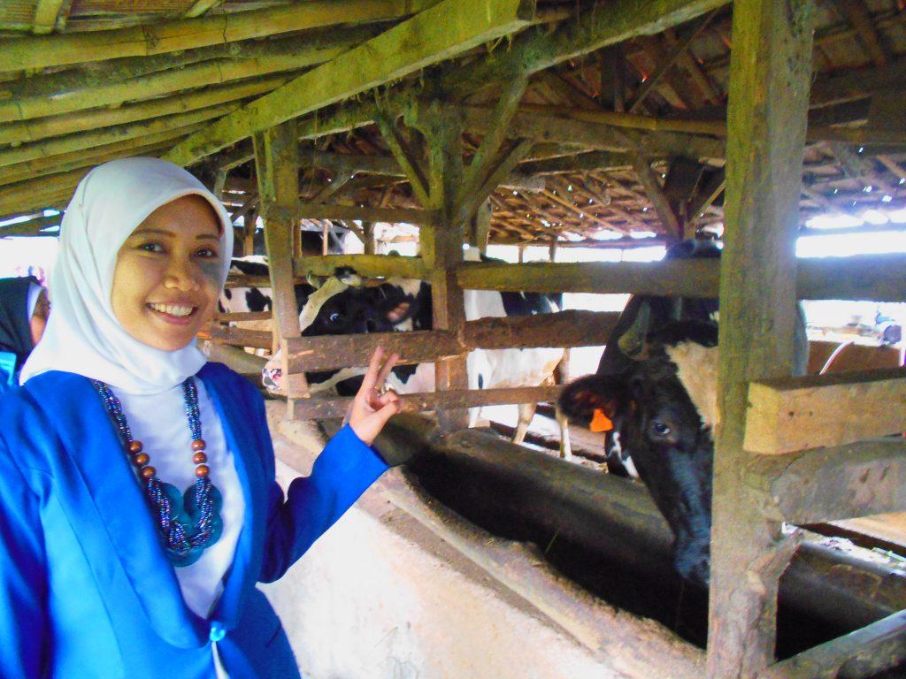 Ngecek Potensi Biogas
