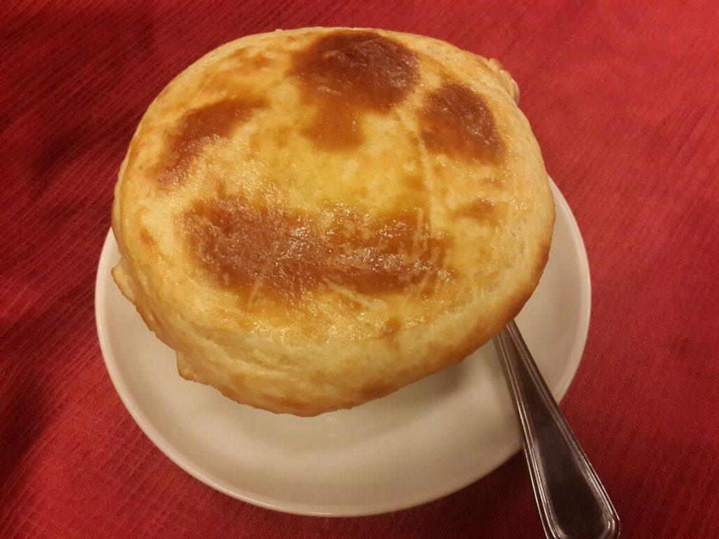 Zupa-zupa Soup ala Braga Permai