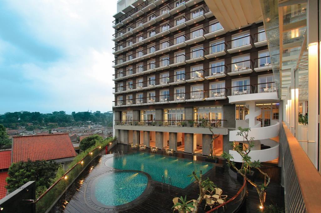 The 101 Resort Hotel Bogor