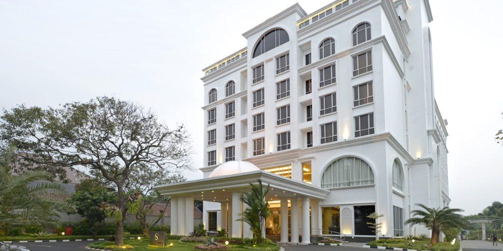 The Sahira Hotel Bogor