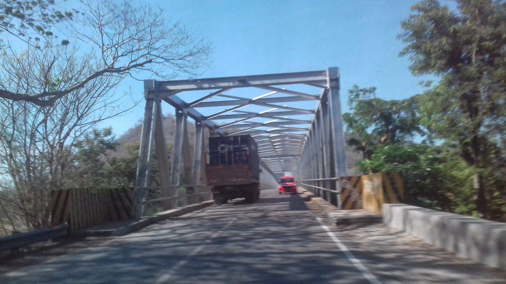Rute Menuju Desa Loli, Soe, Nusa Tenggara Timur