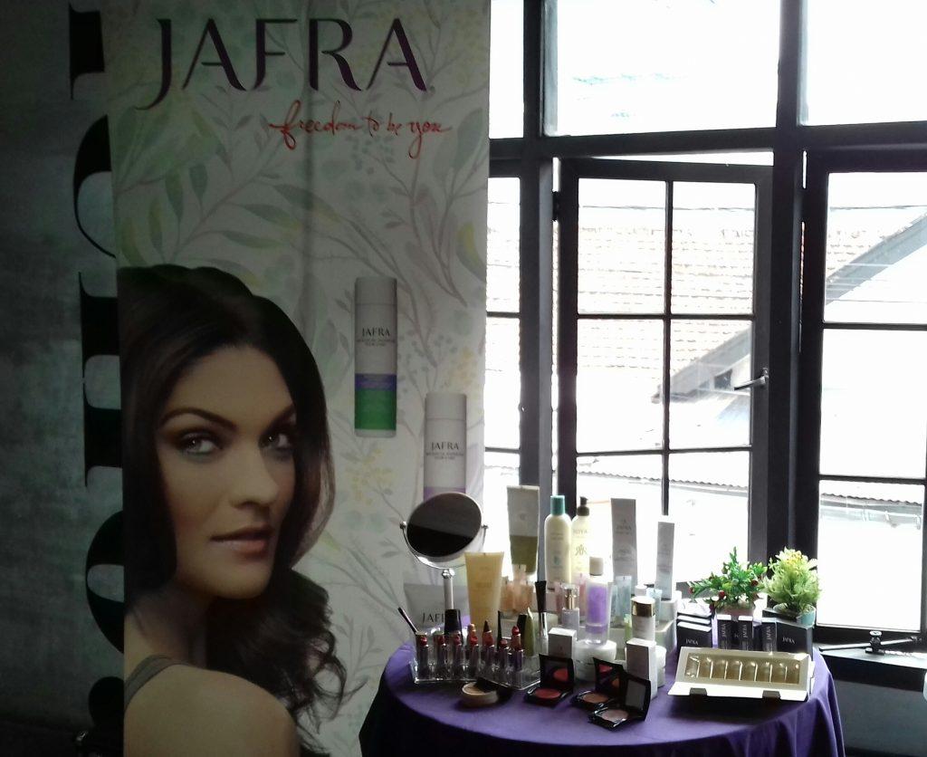 Produk Jafra
