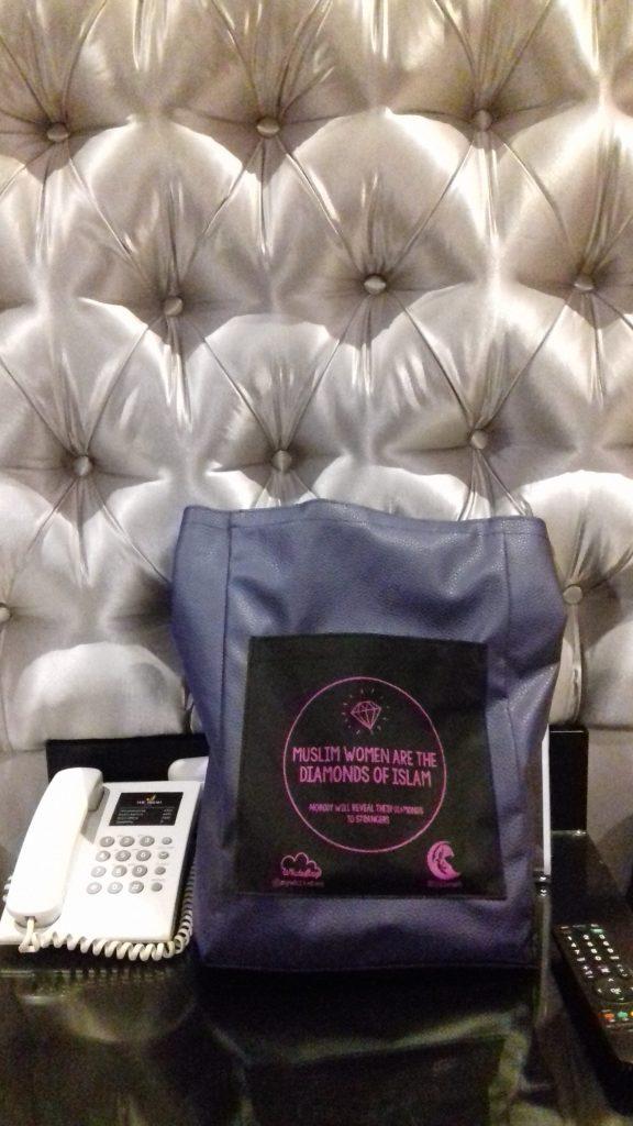 Goody Bag Dari My White Bag