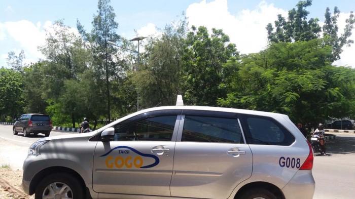 Gogo Taksi Kupang