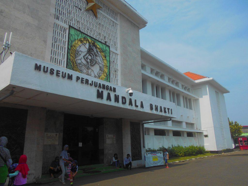 Museum Perjuangan Mandala Bhakti Semarang