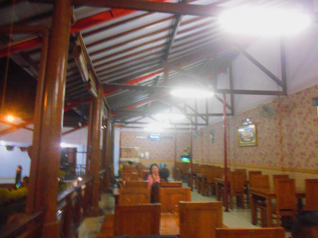 Restaurant Tahu Bakso Bu Pudji