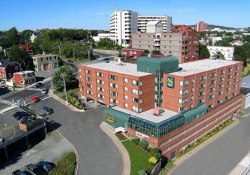 informasi hotel dan tempat jalan-jalan di Canada