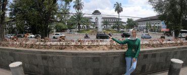Itinerary keliling Kota Bandung buat Para Backpacker