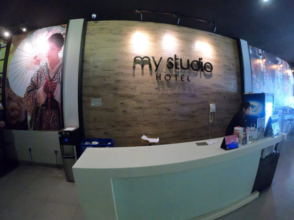 Review My Studio Hotel Kapsul Surabaya