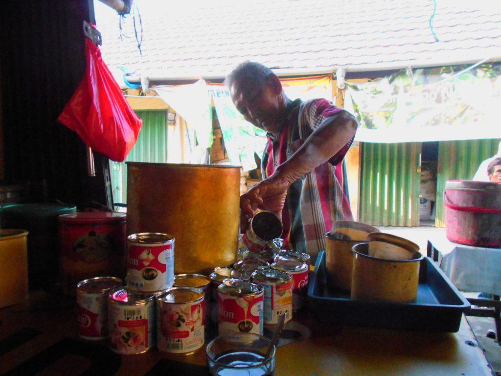 Panduan memilih paket Hopping Island Belitung