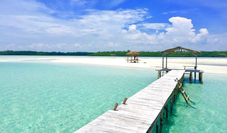 Tempat Wisata di Belitung yang Wajib dikunjungi
