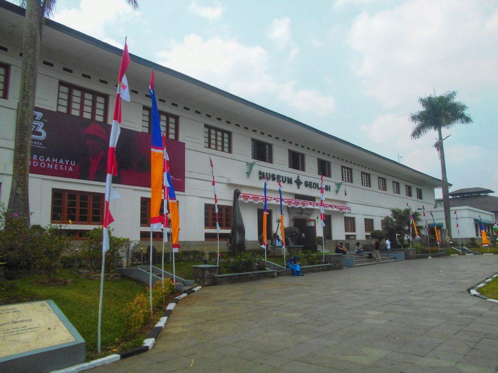 Jadwal Night at the Museum Geologi Bandung