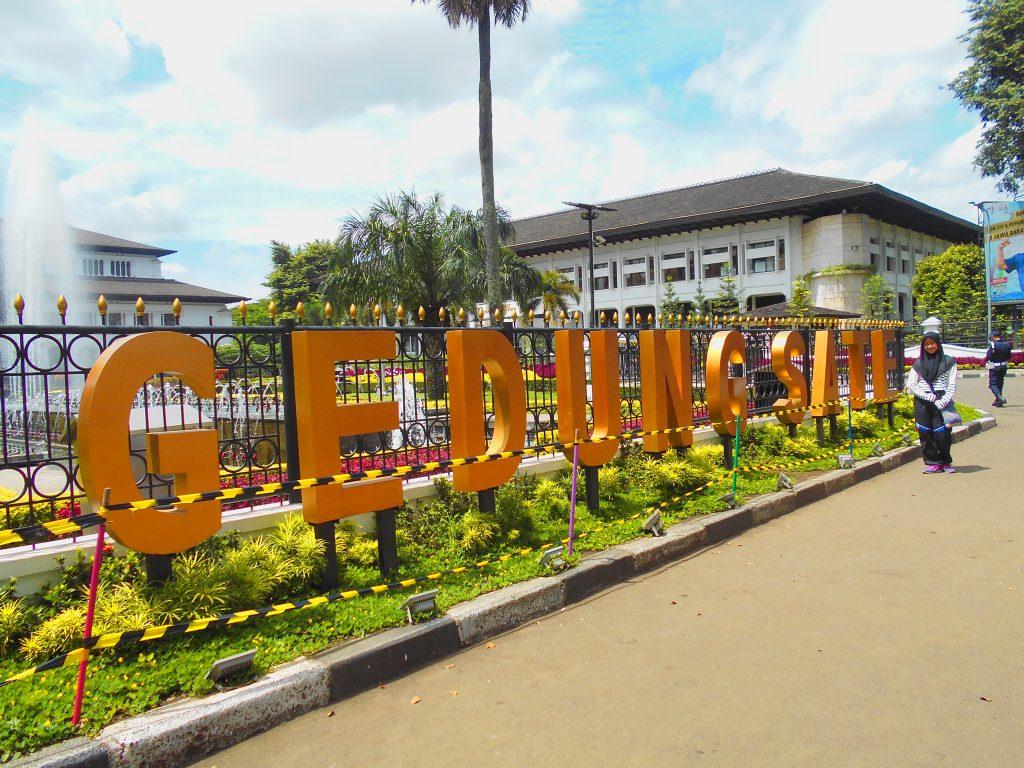 Itinerary 5 Hari keliling Bandung