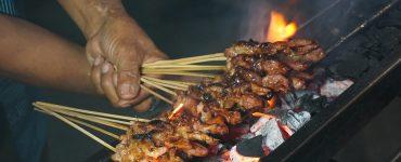 Rekomendasi Tempat Makanan enak dan murah di Bandung