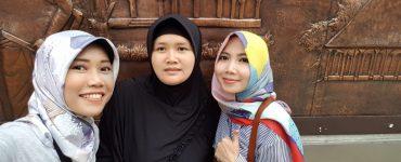 Asrama Politeknik Negeri Bandung