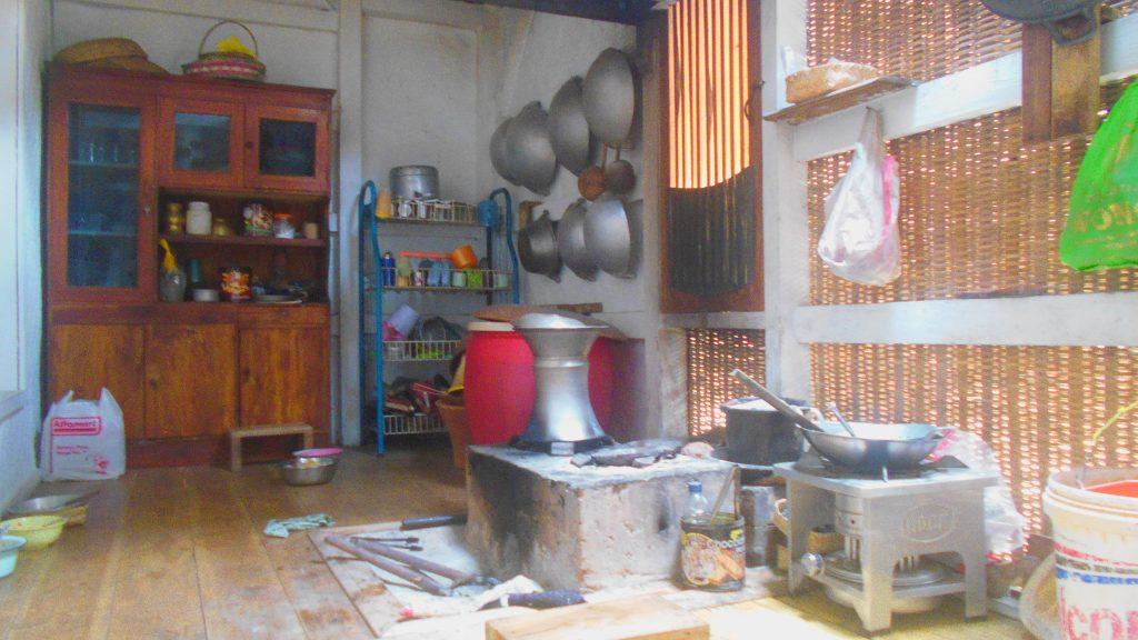 Budaya Kampung Naga Tasikmalaya
