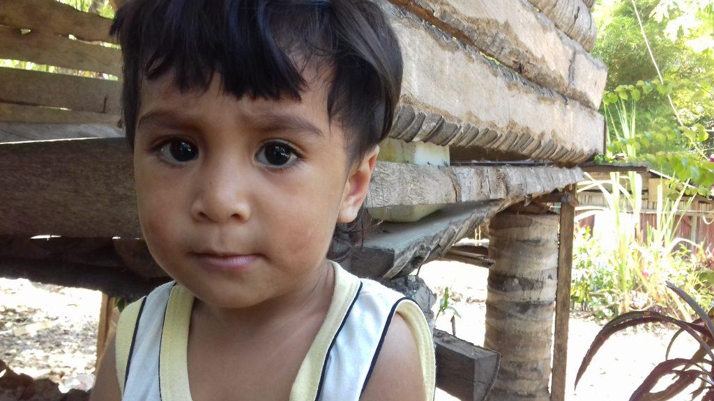Cerita dari Kefamenanu Timor Tengah Utara