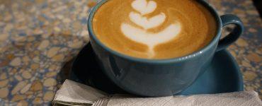 Overpriced coffee shop di Jakarta