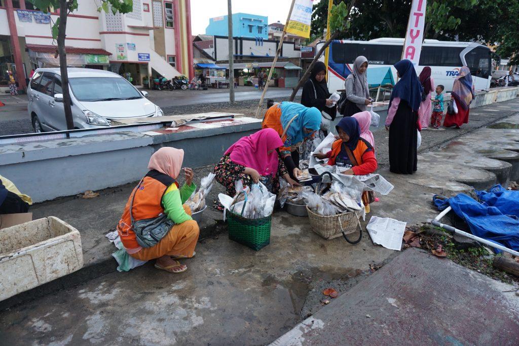 Review Pantai Timur Pangandaran