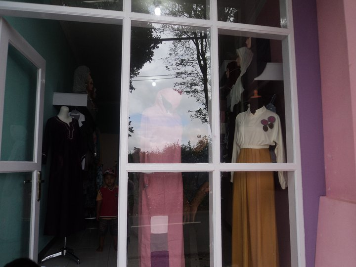 Zhafira Boutique