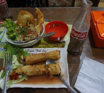 kuliner legendaris Malang