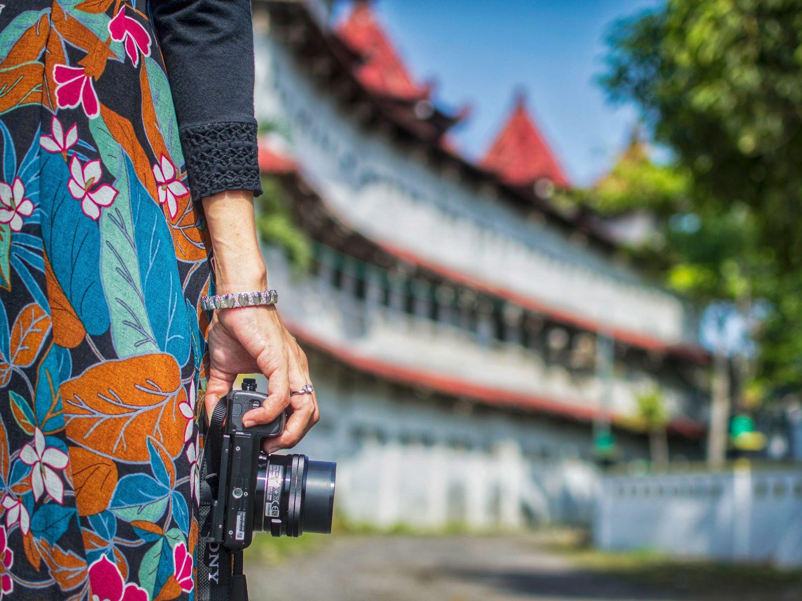 Wisata Lasem Jawa Tengah