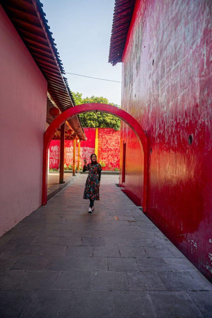 Rumah Merah Lasem