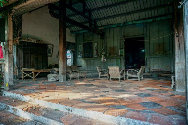 Rumah Opa Oma Lasem
